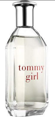 Tommy Hilfiger Tommy Girl recipient