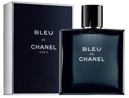 Bleu de Chanel – Apă de Toaletă