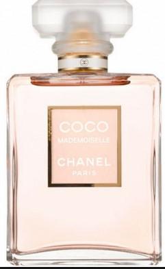 Chanel Coco Mademoiselle sticla