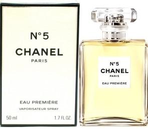 Chanel No. 5 Premiere