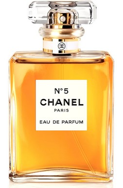 Chanel No. 5 sticla
