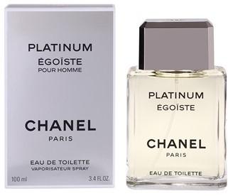 Chanel Platinum Egoiste – Eau de Toilette
