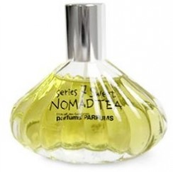 Comme des Garcons Nomad Tea – parfum unisex