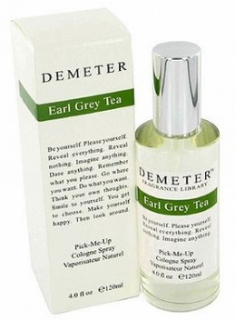 Demeter Earl Grey Tea