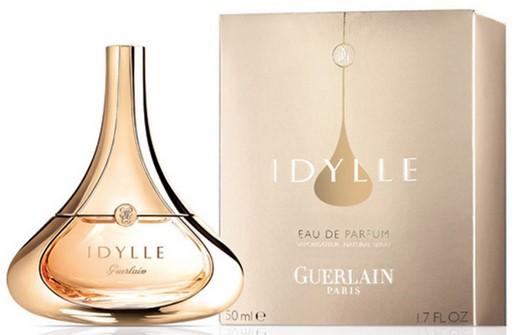 Guerlain Idylle