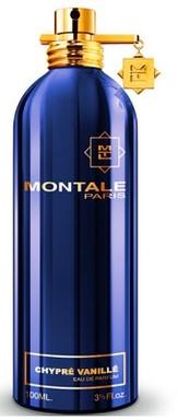 Montale Chypre Vanille sticla
