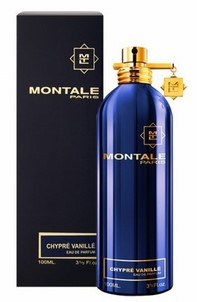 Montale Chypre Vanille sticla