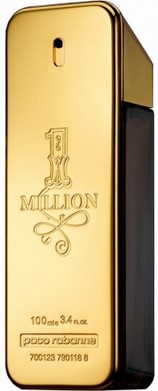 Paco Rabanne 1 Million sticla