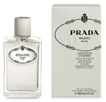 Prada Infusion d'Homme