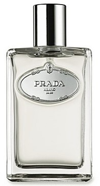 Prada Infusion d'Homme sticla