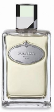 Prada Infusion de Vetiver sticla
