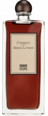 Serge Lutens Chergui