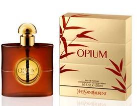 Yves Saint Laurent Opium – Eau de Parfum