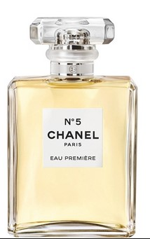 Chanel No. 5 Premiere sticla