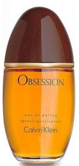 Calvin Klein Obsession for Women sticla