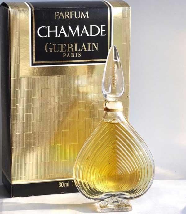 Guerlain Chamade 1969