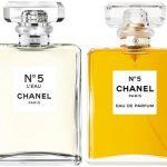 Chanel No.5 Parfumuri