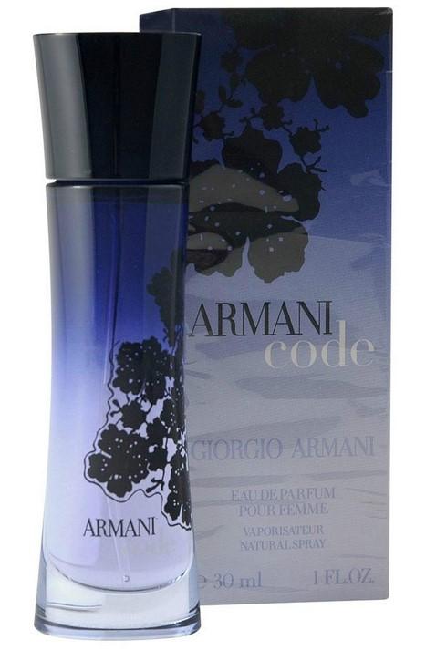 Armani Code Woman Cel Mai Bun Parfum Pentru Femei