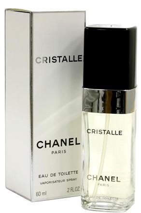 Chanel Cristalle Apă Toaletă