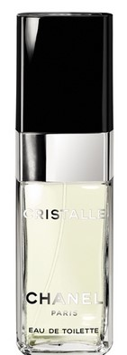 Chanel Cristalle sticla