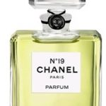 Chanel No.19 Sticla