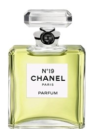 Chanel No.19 Sticla