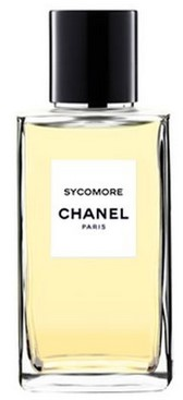 Chanel Sycomore Sticla