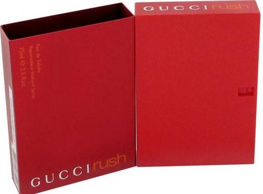 Gucci Rush Ambalaj