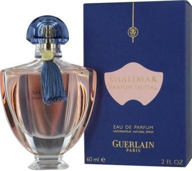 Guerlain Shalimar Parfum Initial ambalaj