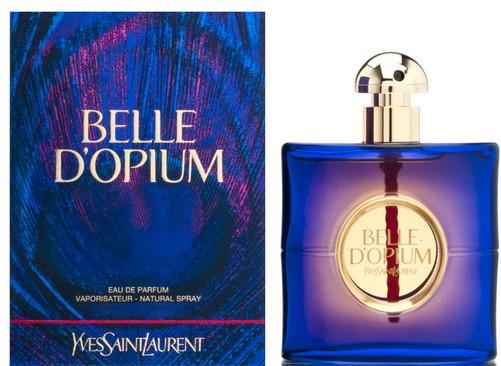 Yves Saint Laurent Belle d'Opium ambalaj