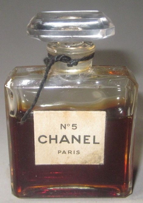 chanel no 5 paris
