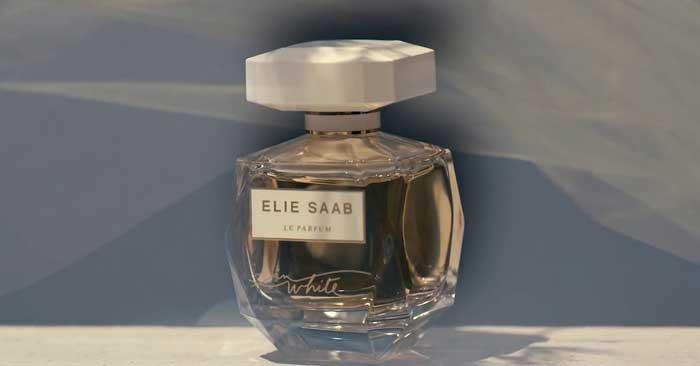 Elie Saab Le Parfum ambalaj