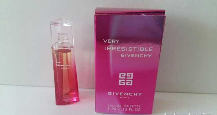 Givenchy Very Irresistible ambalaj