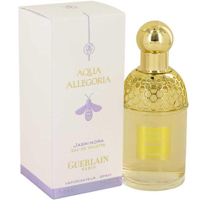 Guerlain AA Jasminora sticla