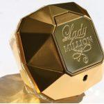 paco rabanne million lady - este cel mai bun parfum pentru femei?