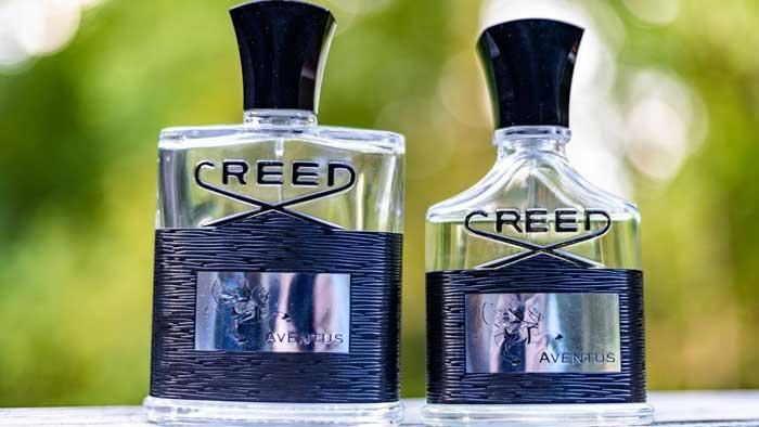 Creed Aventus Ambalaj
