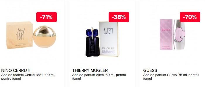Parfumuri Femei Elefant