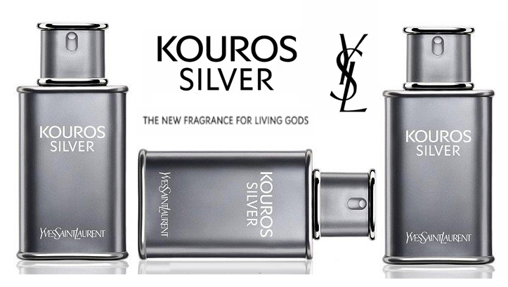 Yves Saint Laurent Kouros pareri