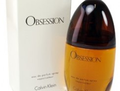 Calvin Klein Obsession for Women – Eau de Parfum