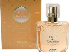 Caron Fleur de Rocaille – Apă de Toaletă