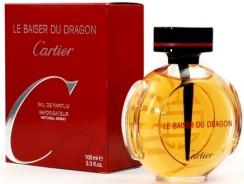 Cartier Le Baiser du Dragon – Apă de Parfum