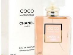 Chanel Coco Mademoiselle – Eau de Parfum