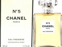 Chanel No. 5 Premiere – Parfum pentru femei
