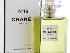 Chanel No.19 – merită cumpărat?