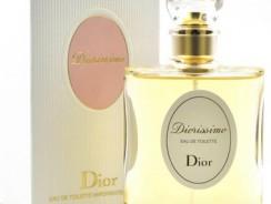 Dior Diorissimo