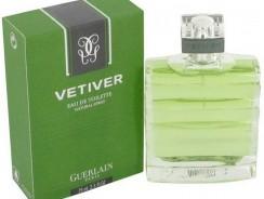 Guerlain Vetiver – apă de toaletă pentru bărbați