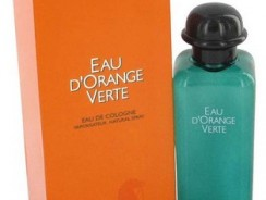 Hermes Eau d'Orange Verte – apă de colonie unisex