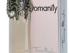 Thierry Mugler Womanity – apă de parfum