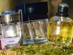 Despre parfumuri: foloseste-le inteligent!!!